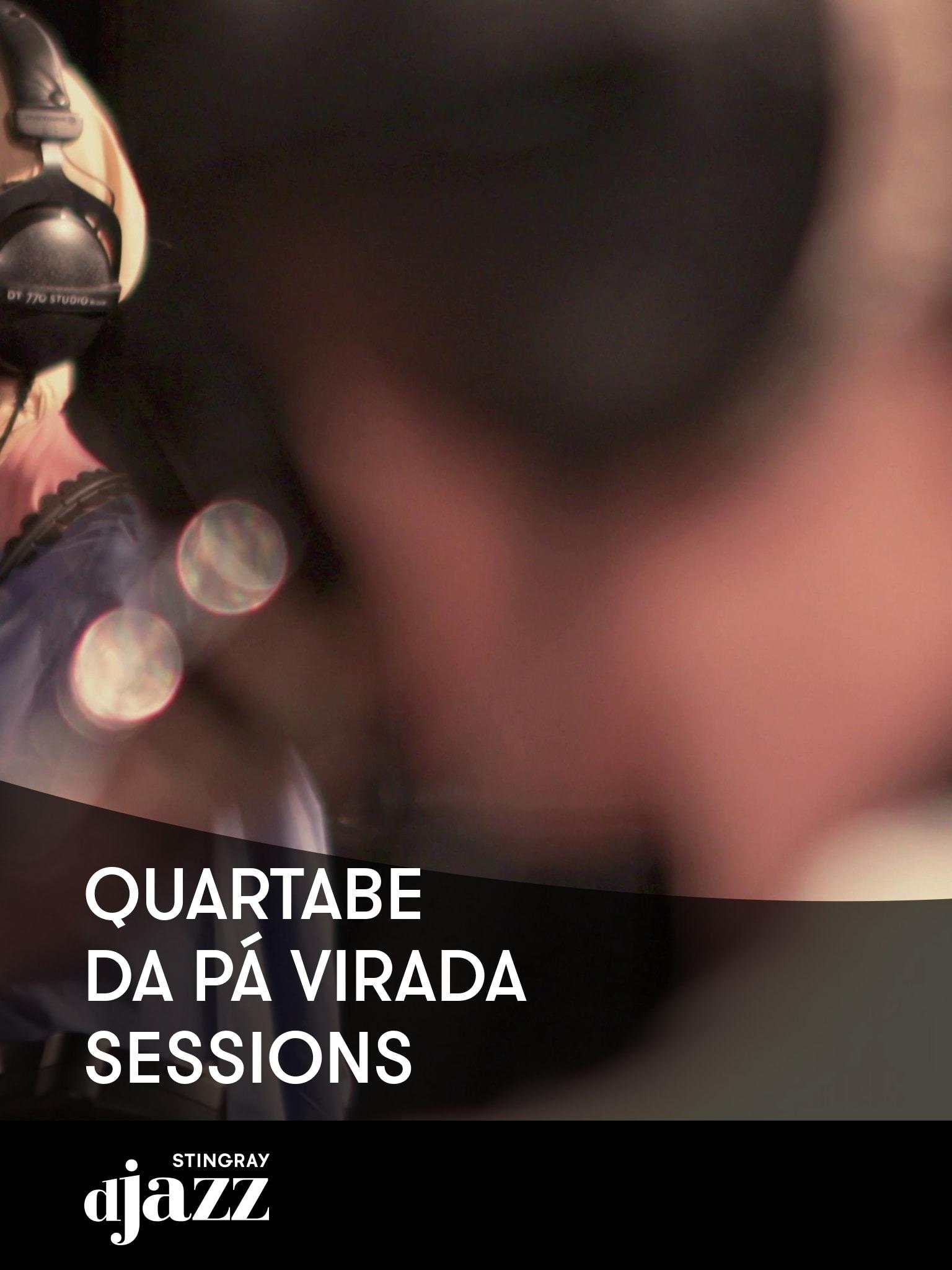 Quartabe - Da Pá Virada Sessions