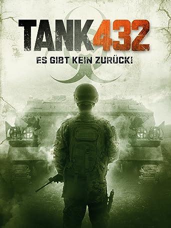Tank 432 - Es gibt kein zurück