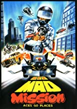 Mad Mission 2 - Heißes Pflaster Unterwelt