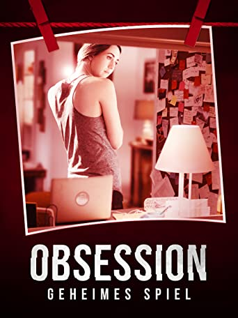 Obsession - Geheimes Spiel