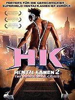 Hentai Kamen 2 - The Abnormal Crisis