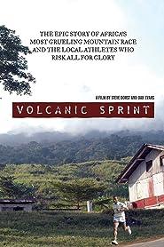Volcanic Sprint [OV]