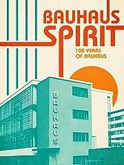 Amazon - instantwatcher - Bauhaus Spirit