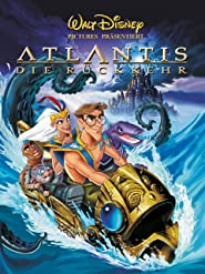 Atlantis - Die Rückkehr