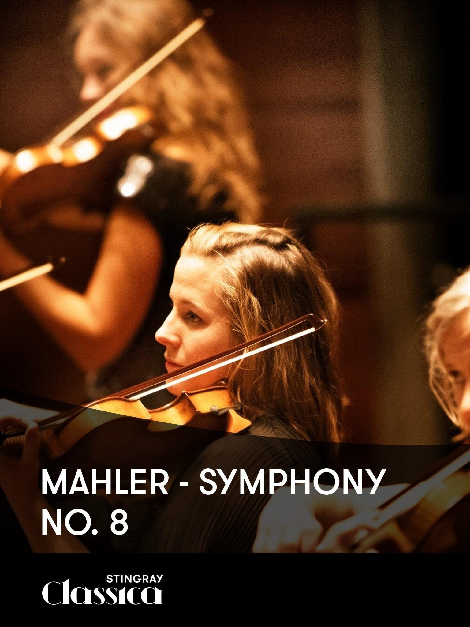 Mahler - 8. Sinfonie
