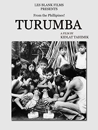Turumba (German Version) [OV]