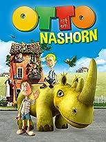 Otto ist ein Nashorn