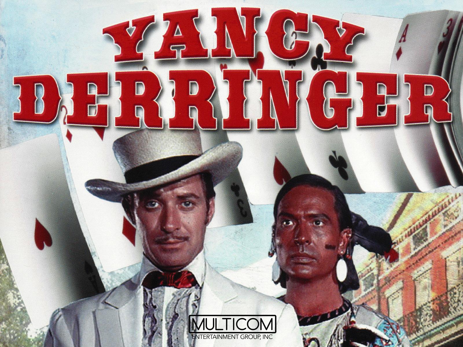 Watch Yancy Derringer Season 1 Episode 13: Two of a Kind Online | TV