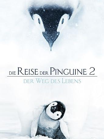 Die Reise der Pinguine 2
