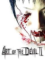 Art of the Devil II