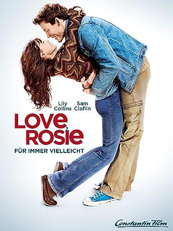 Love, Rosie - Für immer vielleicht