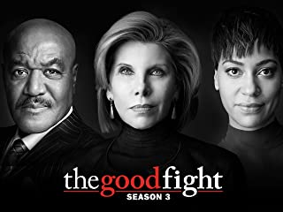 The Good Fight/ザ・グッド・ファイト シーズン3