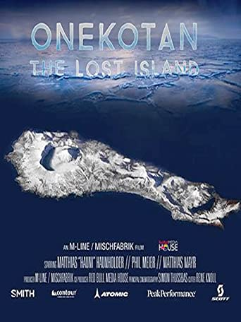 Onekotan: The Lost Island