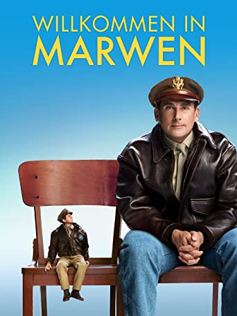 Willkommen In Marwen [4K UHD]