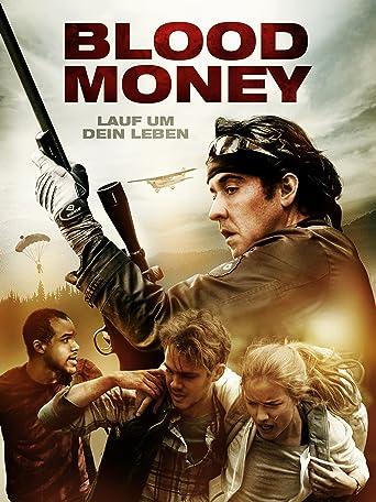 Blood Money - Lauf um dein Leben