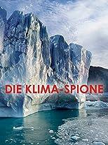 Die Klima-Spione