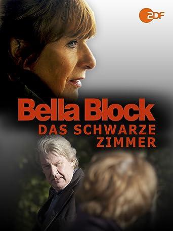 Bella Block - Das schwarze Zimmer