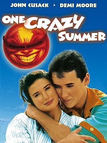 Ein ganz verrückter Sommer