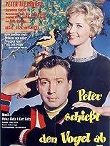 Peter schießt den Vogel ab