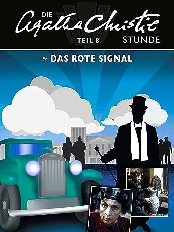 Die Agatha Christie Stunde - Teil 8: Das rote Signal