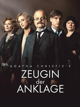 Agatha Christie's Zeugin der Anklage