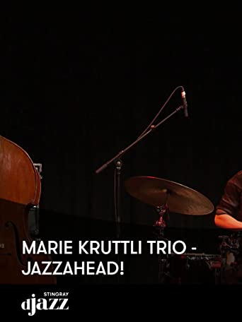 Marie Kruttli Trio - jazzahead!