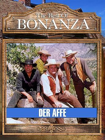Bonanza - Der Affe [OV]