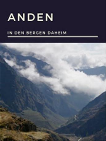 In den Bergen daheim - Anden