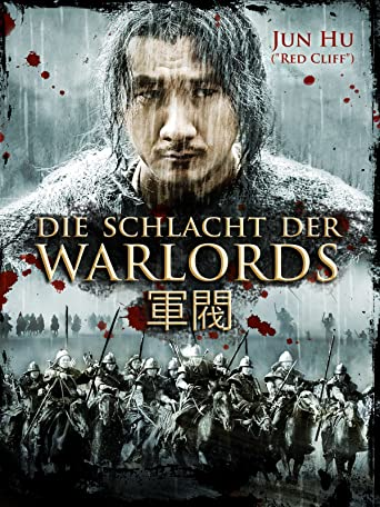 Die Schlacht der Warlords