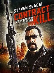 Contract to Kill - Zwischen den Fronten