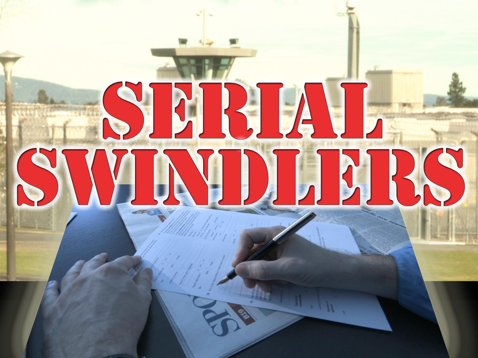 Watch Serial Swindlers Season 1 Episode 13: Briggs aka