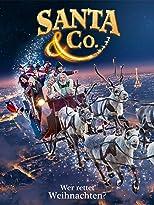 Santa & Co. - Wer rettet Weihnachten?