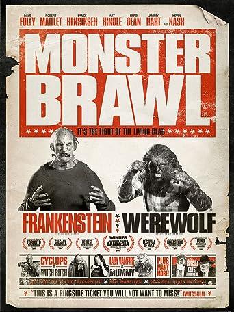 Monster Brawl [dt./OV]