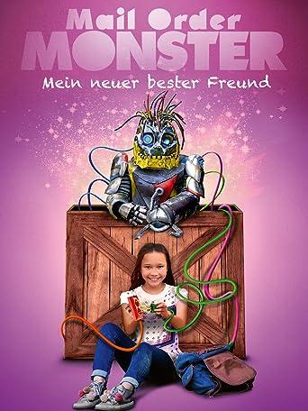 Mail Order Monster - Mein neuer bester Freund