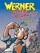 Werner - Volles Rooäää!!!