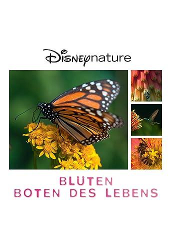 Disneynature Blüten: Boten des Lebens