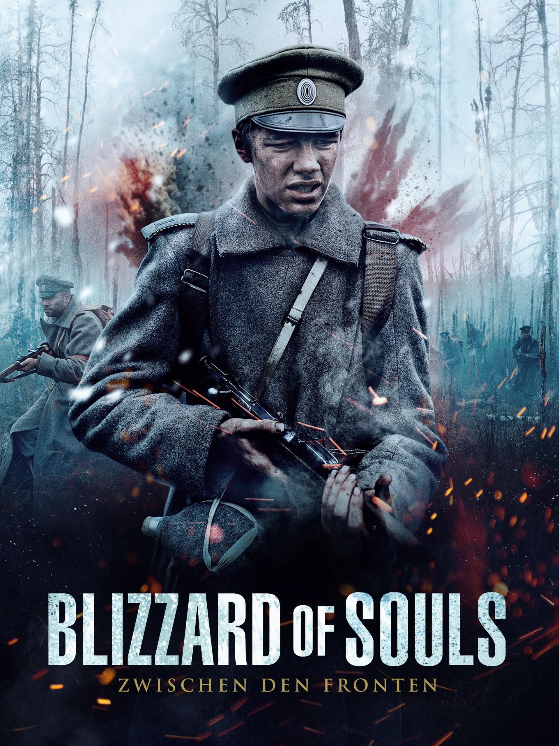 Blizzard of Souls: Zwischen den Fronten