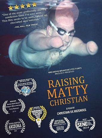 Raising Matty Christian [OV]