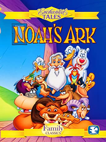 Noah's Ark [OV]