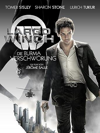 Largo Winch 2 - Die Burma Verschwörung