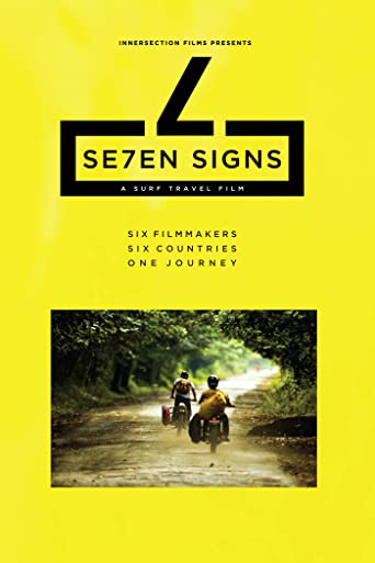 Se7en Signs: A Traveling Film [OV]