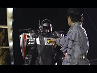 仮面ライダー555 第9話