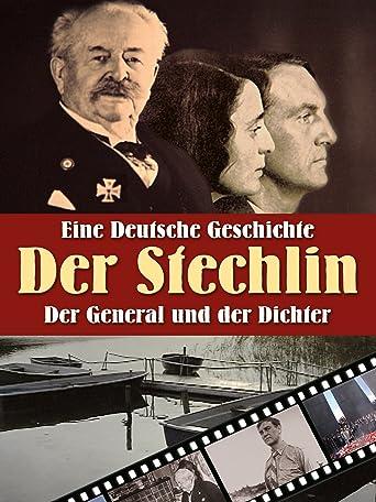 Der Stechlin: Der Dichter und der General