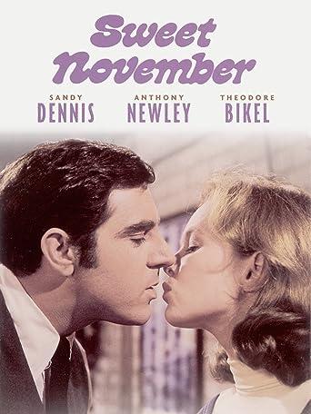Adieu, geliebter November