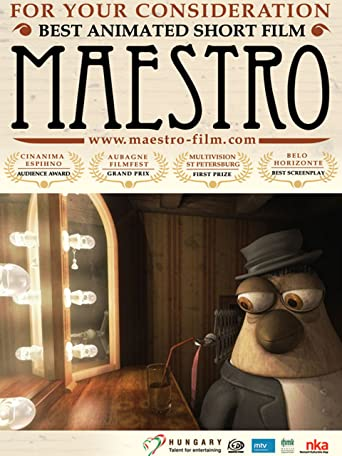 Paavo Järvi - Der Maestro