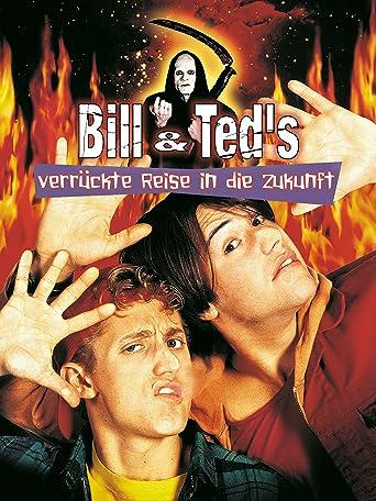 Bill & Ted's verrückte Reise in die Zukunft