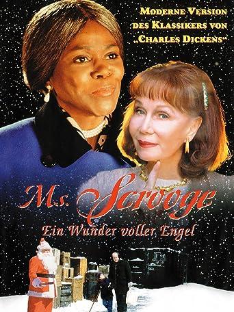 Ms. Scrooge - Ein wundervoller Engel
