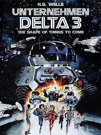 Delta III - Wir wollen nicht zur Erde zurück