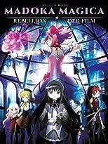 Madoka Magica - Der Film: Rebellion