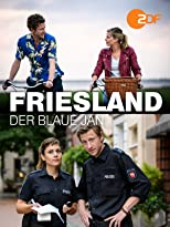 Friesland - Der blaue Jan